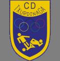 Escudo CD Txurdinaga